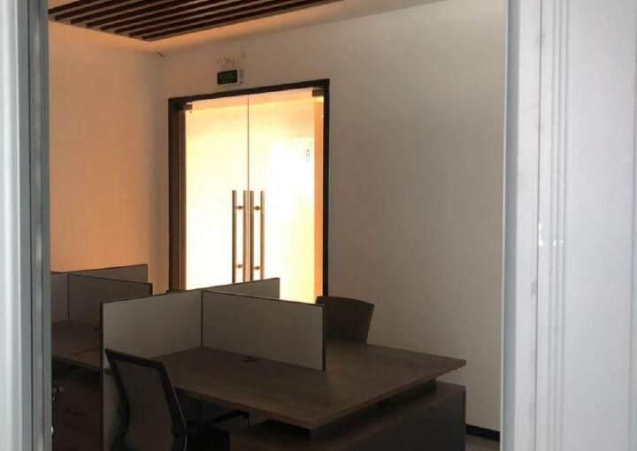 长安甲级豪华装修写字楼318平,楼层高,采光通透,配套齐全,图片7