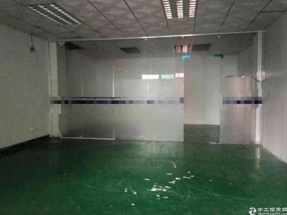 长安沿江高速附近新出楼上4000可分租-图4
