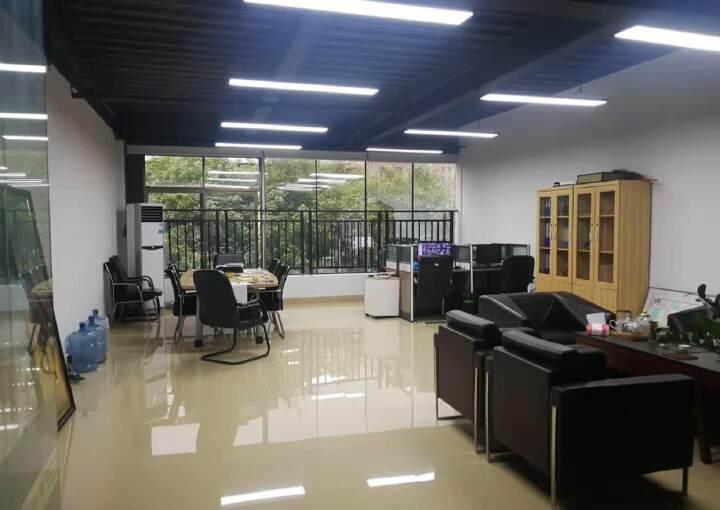 常平甲级写字楼办公室出租图片3