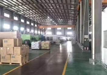 公明镇新出原房东12米高钢构厂房4500平方招租图片1