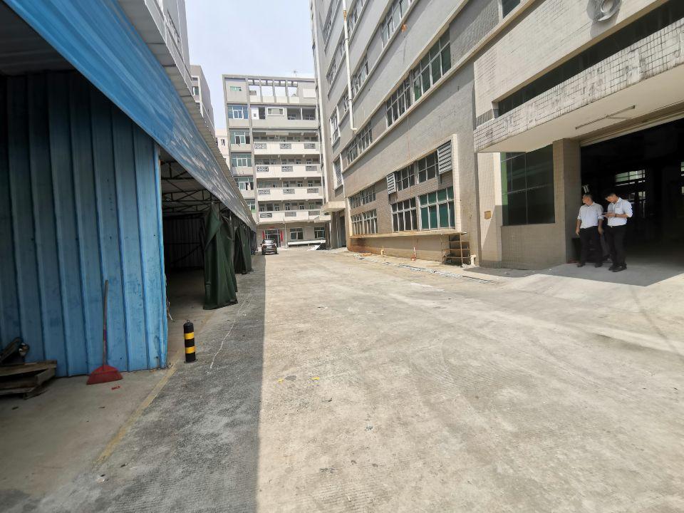 长安乌沙新出一手房东独院厂房实际面积出租6700方-图6