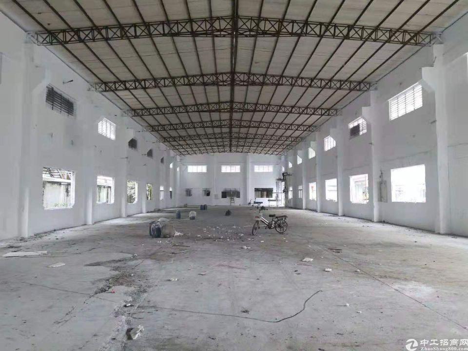工业园新出刚构厂房2500方