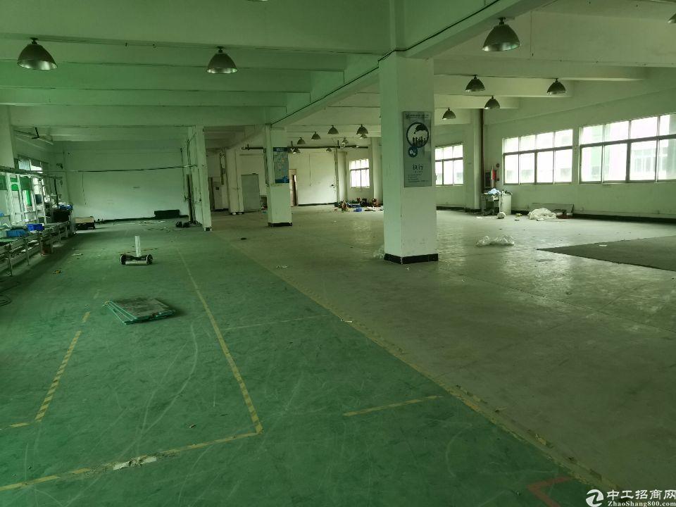 长安乌沙新出一手房东独院厂房实际面积出租6700方