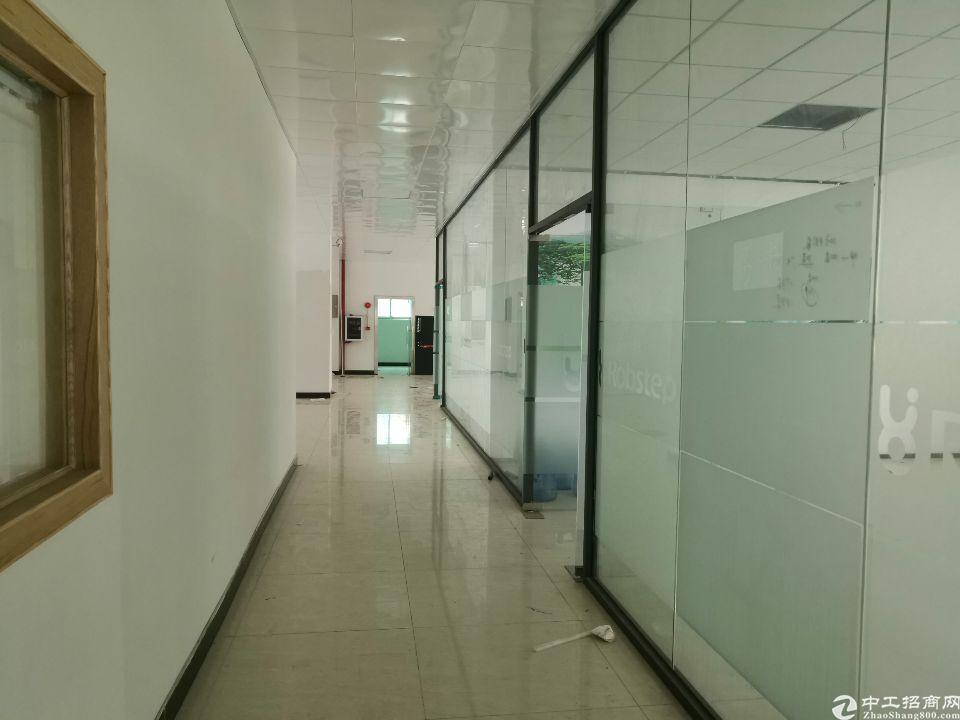 长安乌沙新出一手房东独院厂房实际面积出租6700方-图2