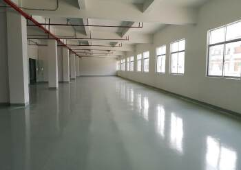 沙井后亭步涌精装修写字楼240平米图片4