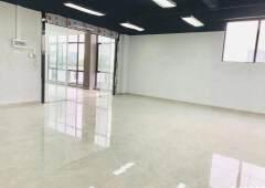 广州市天河区珠吉新出全新办公室1500平出租大小面积可分