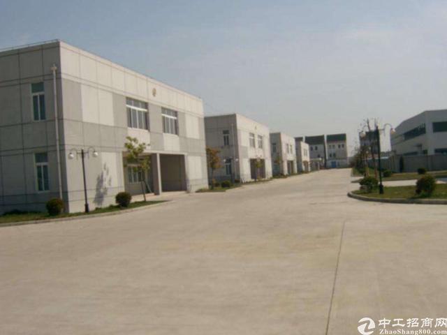 博罗园洲镇国有证占地68880平方厂房出租