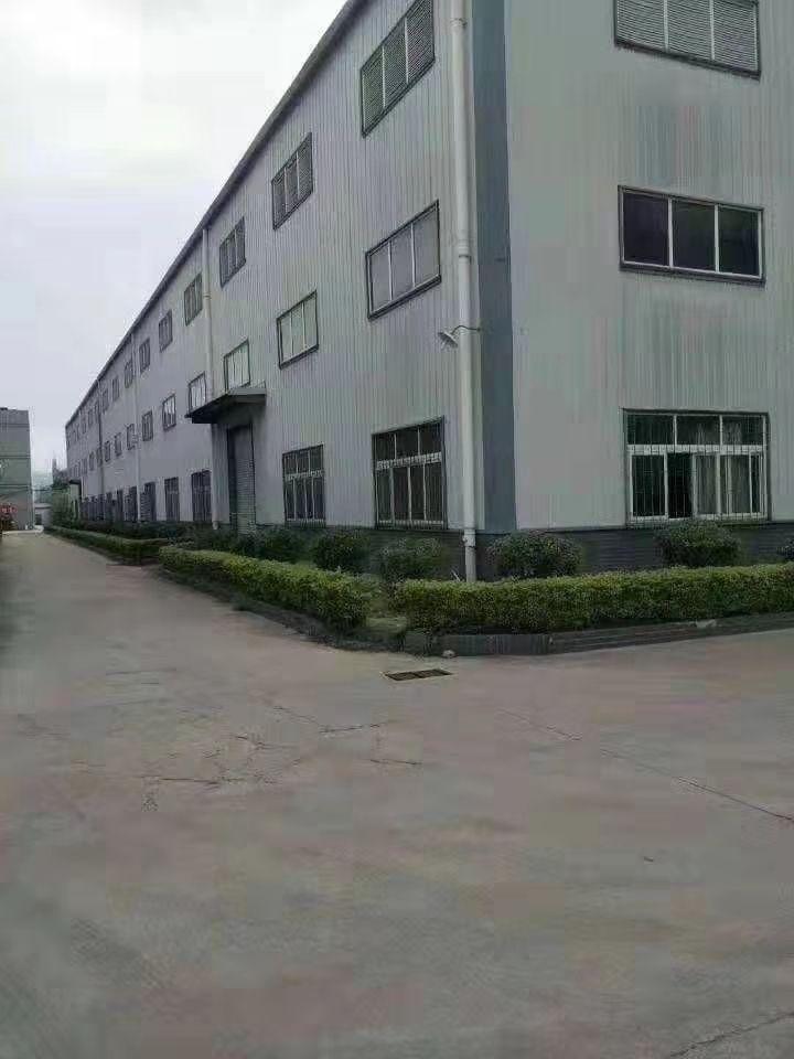 公明镇新出原房东12米高钢构厂房4500平方招租-图3