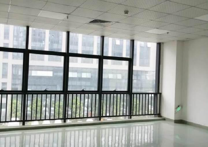 石岩塘头松柏路边开发商直租楼上1100平精装出租图片2