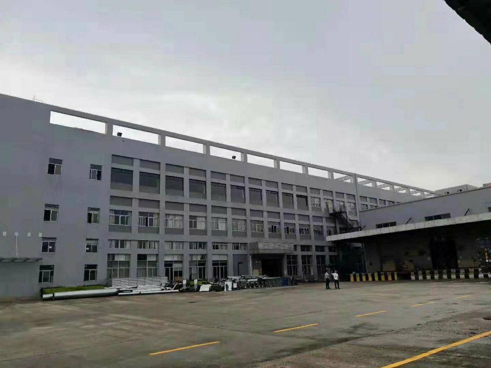坪山最大物流仓库厂房6000平米可分租