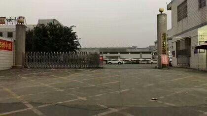 大岭山杨屋标准楼上4560平方厂房招租