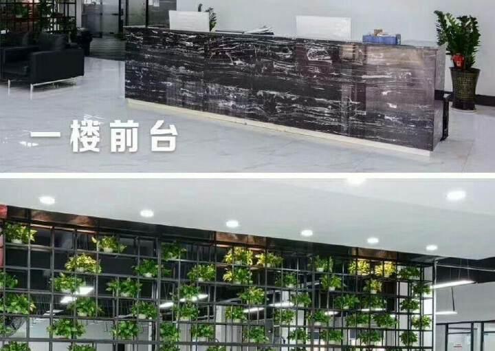 龙华清湖单层面积1400平方带装修办公招租图片6