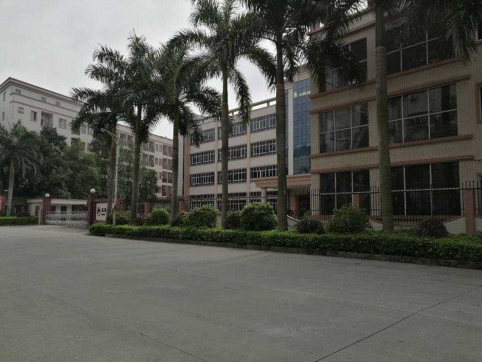 茶山镇超朗独院标准12000平方厂房招租