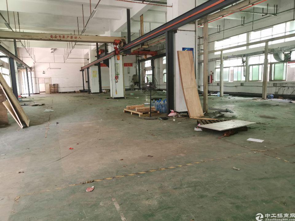 长安乌沙新出一手房东独院厂房实际面积出租6700方-图4