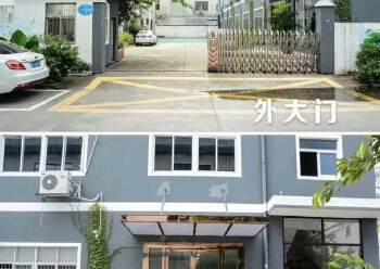 龙华清湖单层面积1400平方带装修办公招租图片1