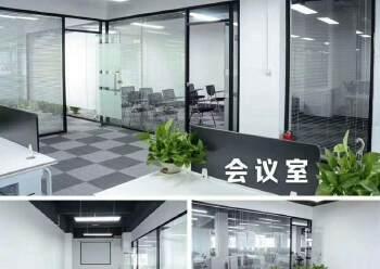 龙华清湖单层面积1400平方带装修办公招租图片3
