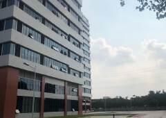 广州黄埔东区全新高新科技园办公楼出租,大小可分,有环平