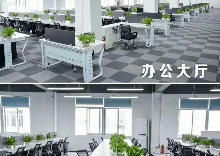 龙华清湖单层面积1400平方带装修办公招租图片4