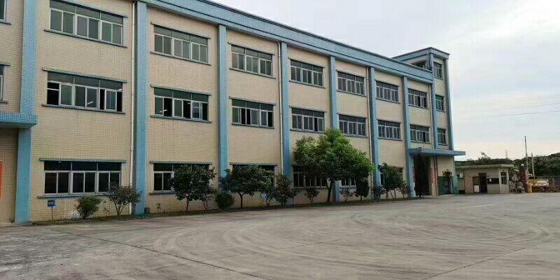 东莞高埗8500平方厂房出售
