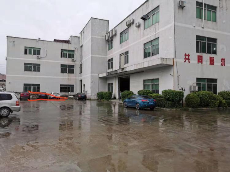 惠城区马安镇1500平钢结构厂房出租交通便利临近主干道