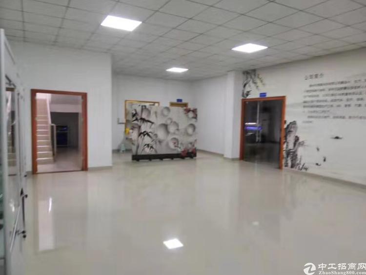 仲恺陈江带装修2000平厂房