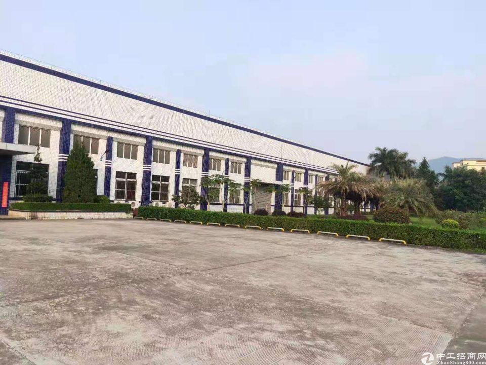 国有证独院钢结构厂房10000平方出售