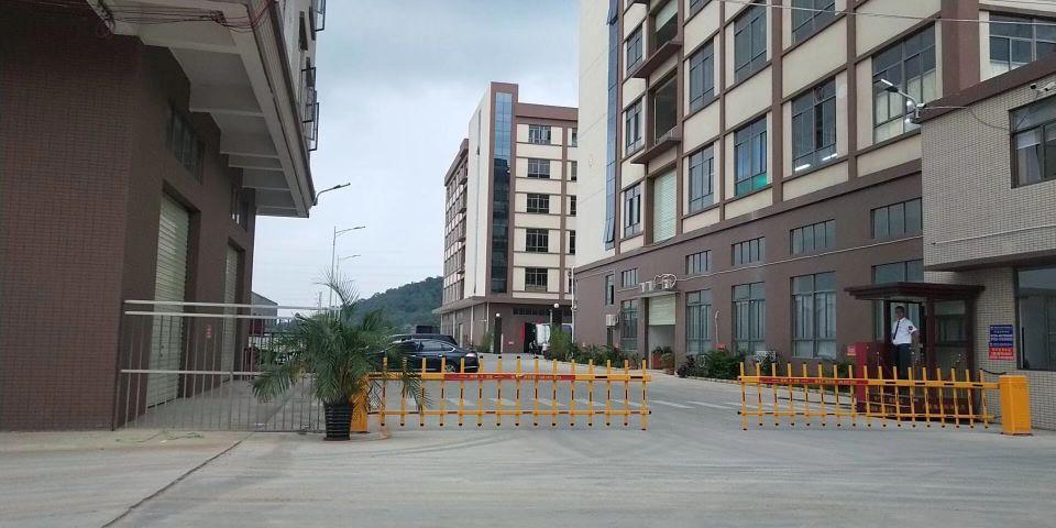 企石镇独院标准厂房分租3000平方。