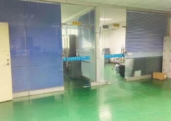 福永塘尾有精装厂房出租1500平图片3