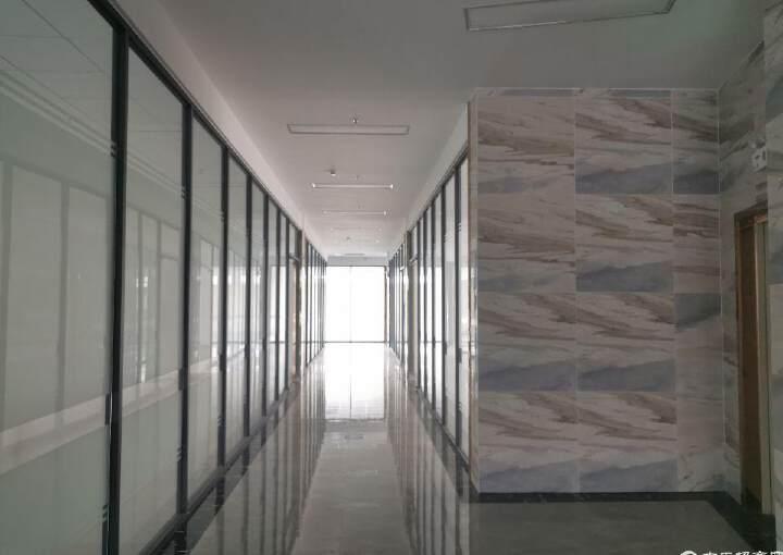 横沥客运站80平米豪华精装修写字楼出租图片7