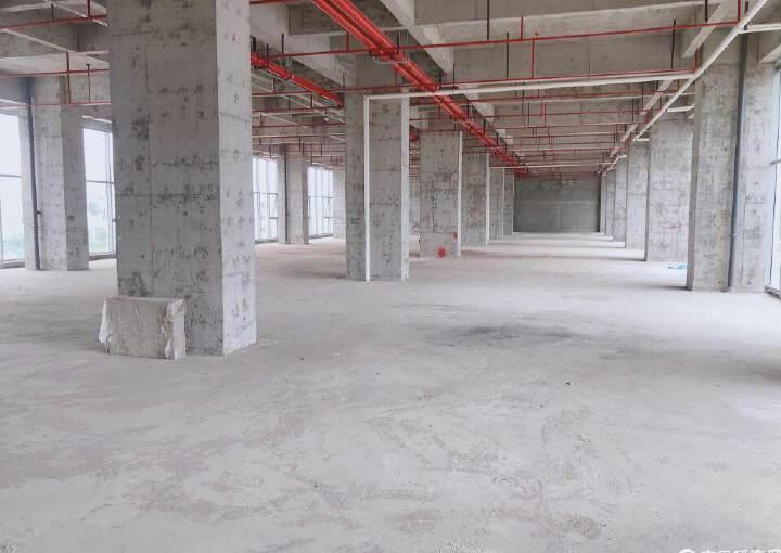 深圳周边甲级写字楼,带装修20000平方图片7