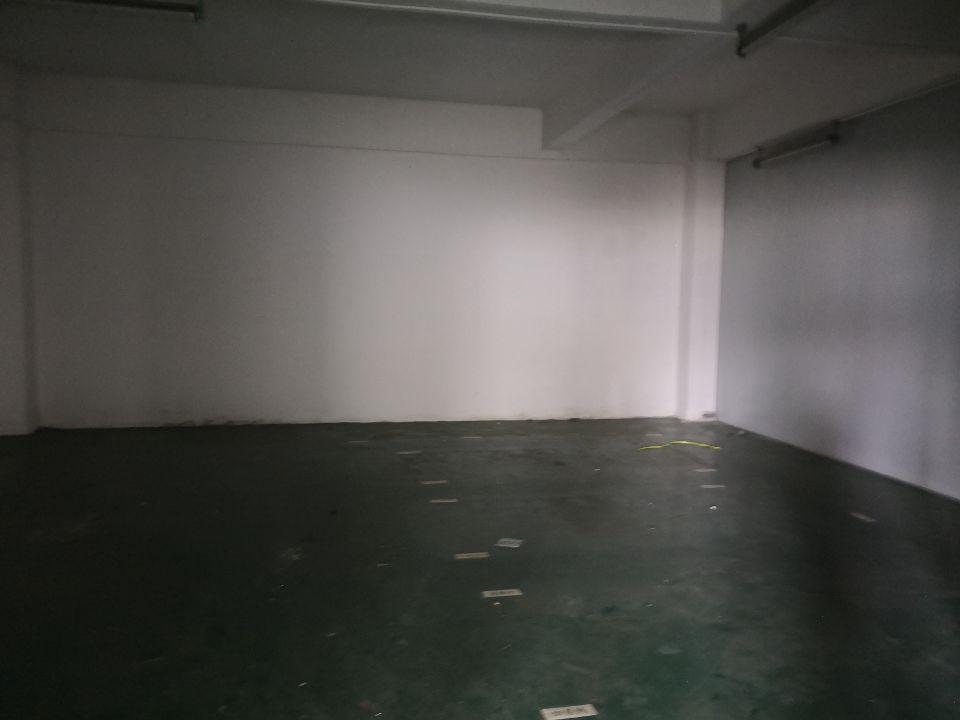 长安沙头,新出楼上标准厂房,带简单装修,水电到车间-图5