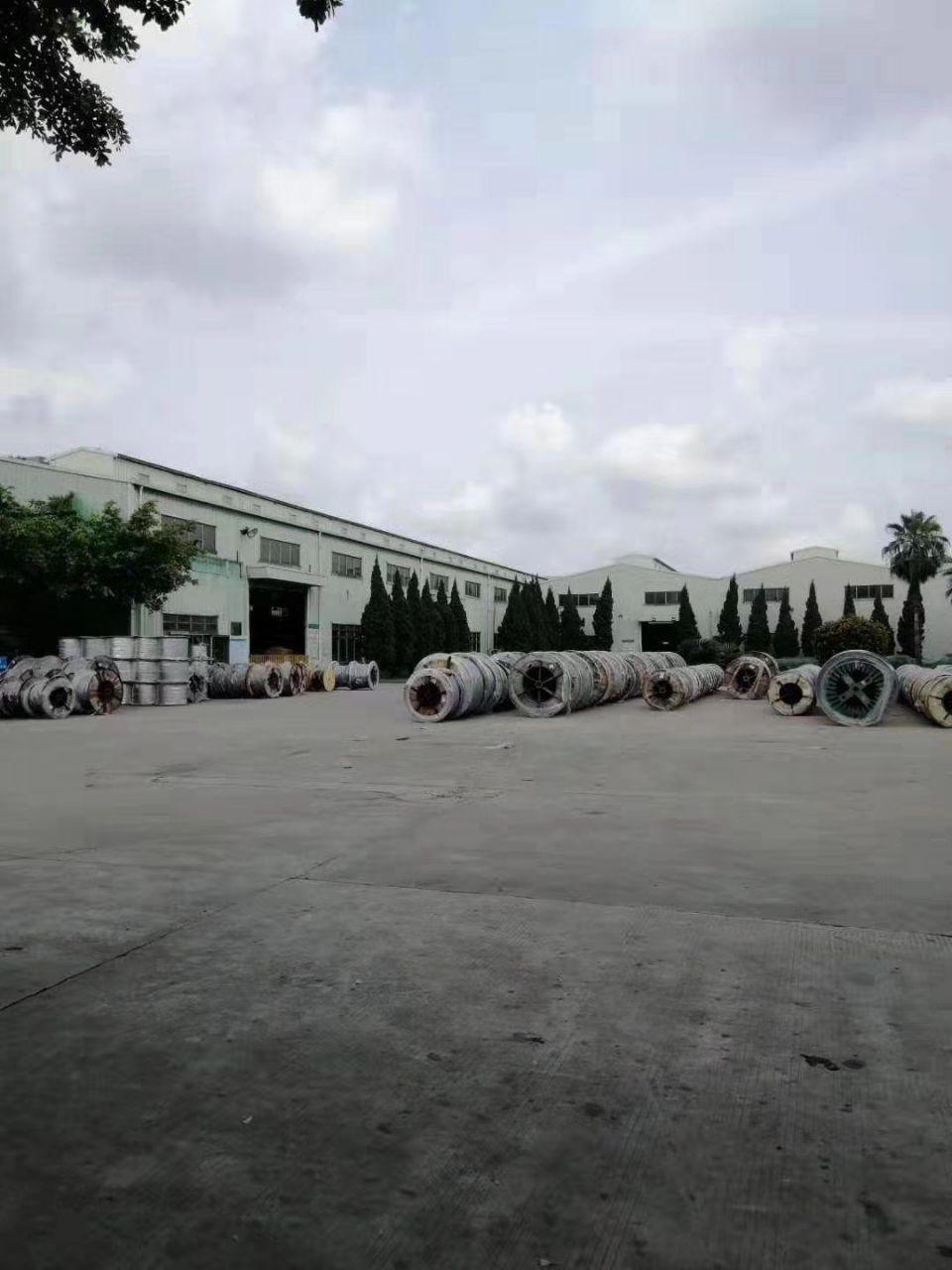 东莞市寮步周边镇钢构独院厂房13300平方招租