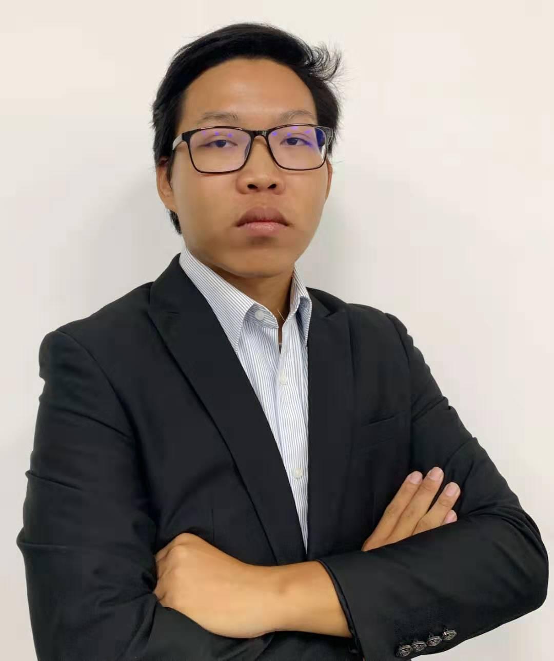 厂房经纪人尹俊威