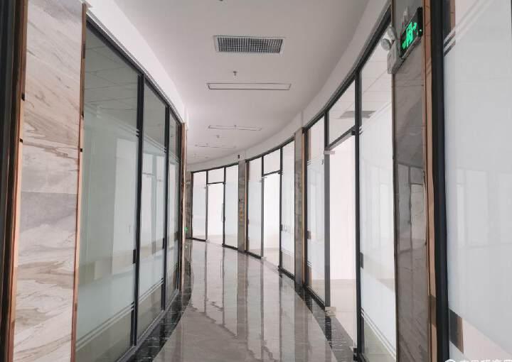 横沥客运站80平米豪华精装修写字楼出租图片4