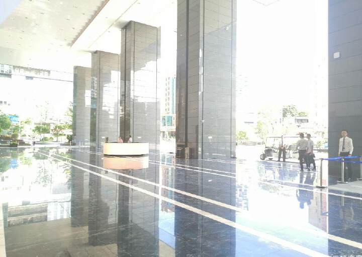 坂田华为基地旁边开发商甲级写字楼招租图片2