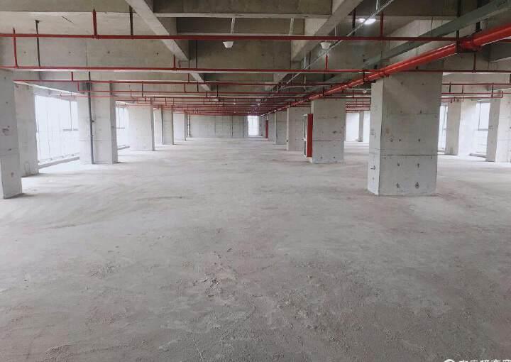 深圳周边甲级写字楼,带装修20000平方图片3