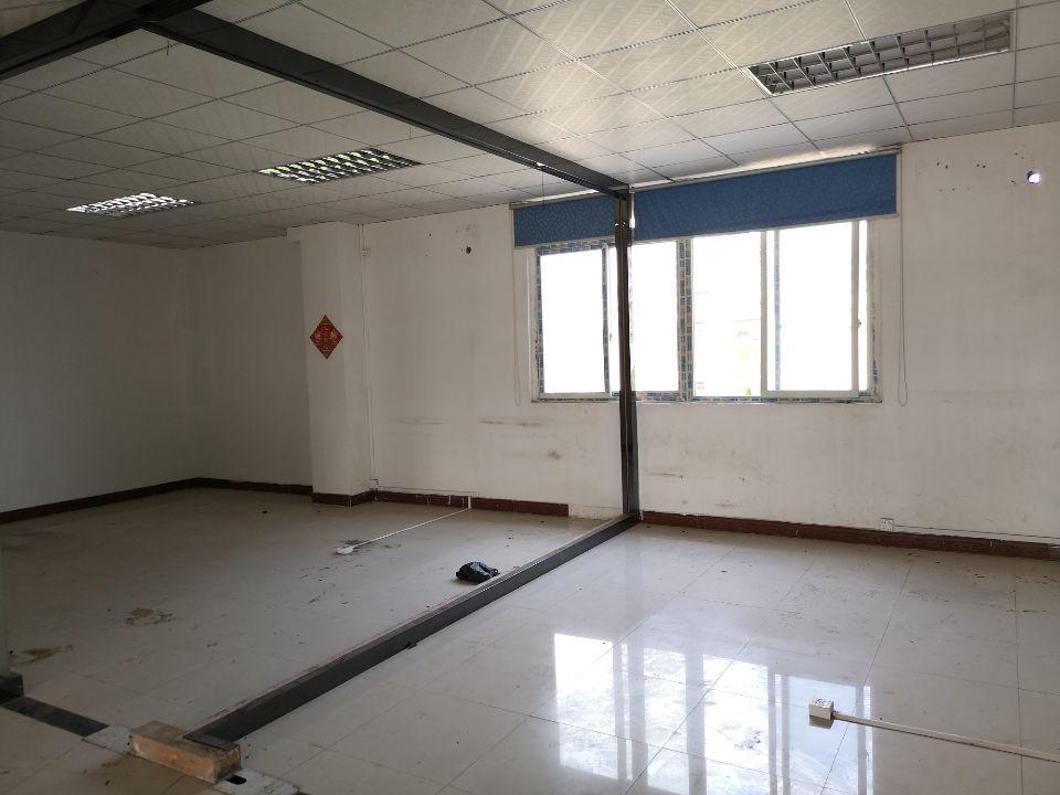 长安沙头,新出楼上标准厂房,带简单装修,水电到车间-图6