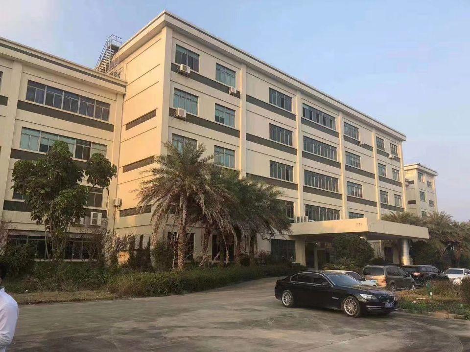 龙华镇53331平方国有证厂房出售