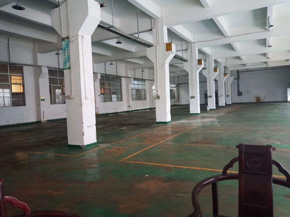 惠州良井新出原房东独院厂房5800平方实际面积出租