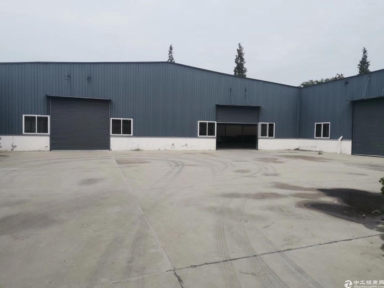 新都2000厂房可以库房机械加工13.5米大车