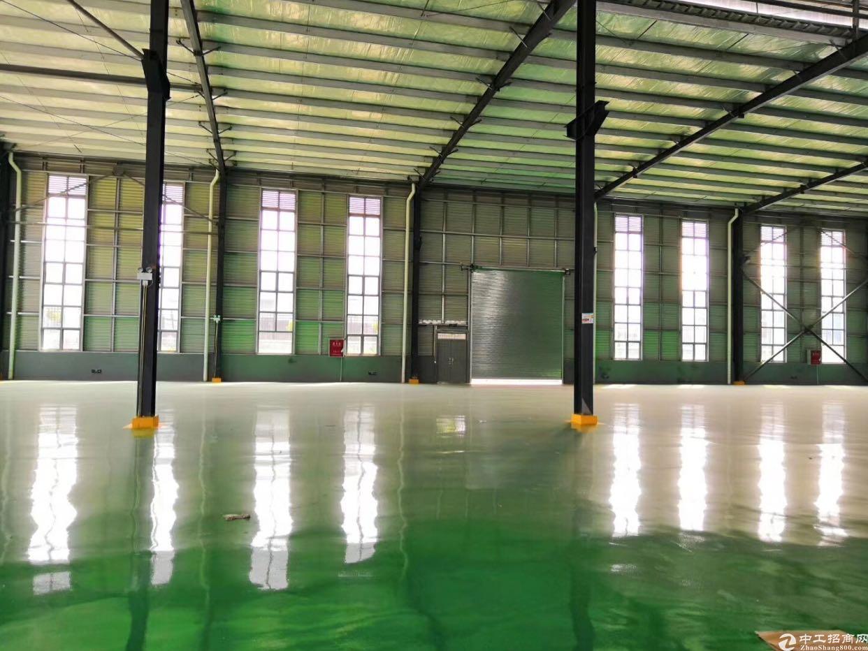 天府新区羊安生产型厂房新材料新能源优先手续齐全