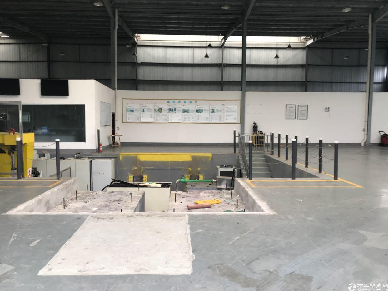 龙泉经开区1200平方厂房出租租重大污染都可入园