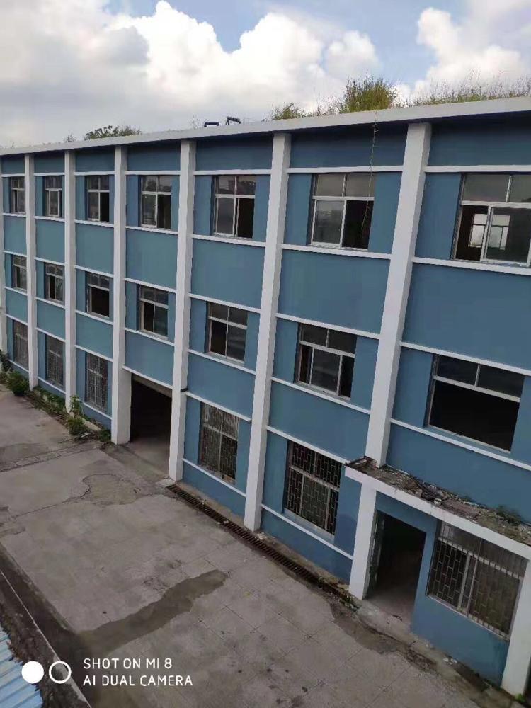 坪地新出标准厂房独门独院4000平方米