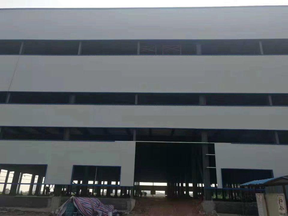 东莞洪梅仓储隆重招商 面积:22000平米,带卸货平台,空地