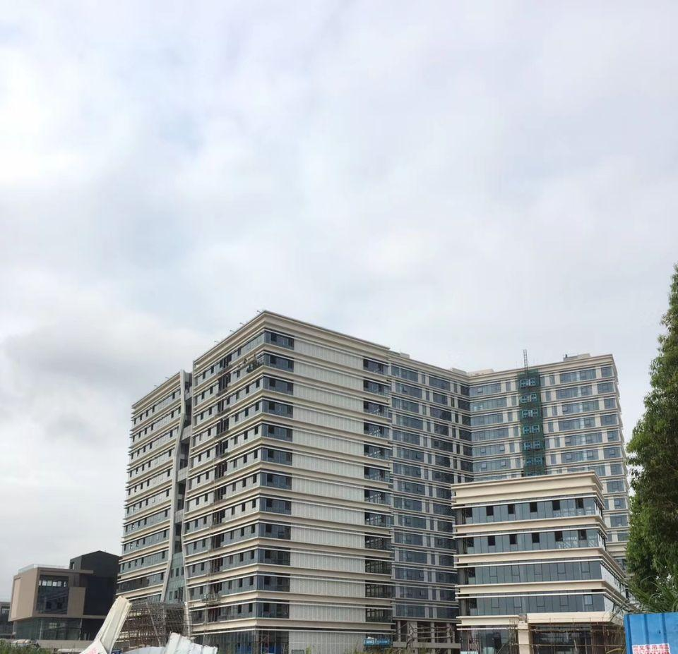 广州周边首付5成国有双证厂房出售