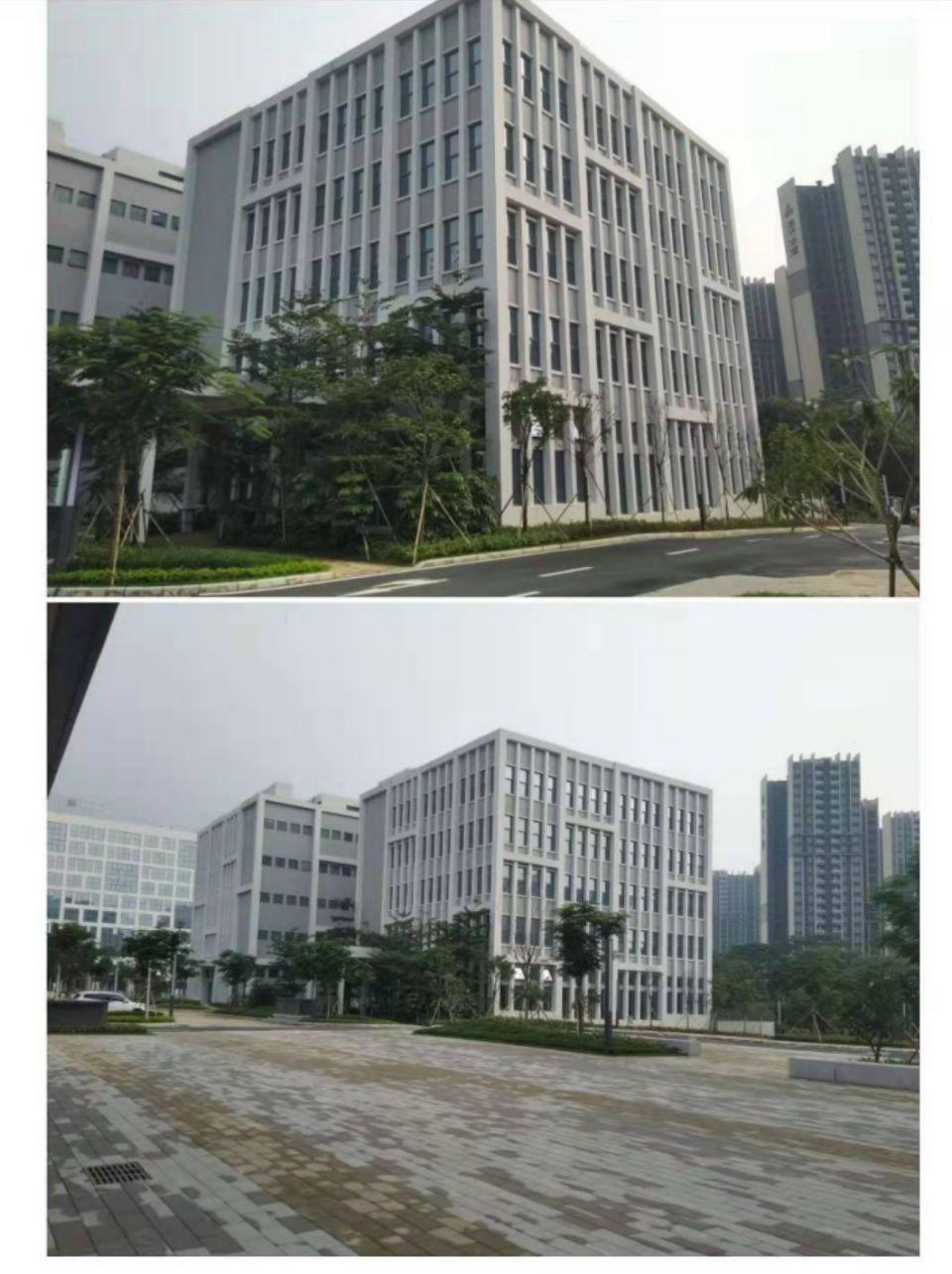 广州国有双证厂房出售首付5成,能办环评
