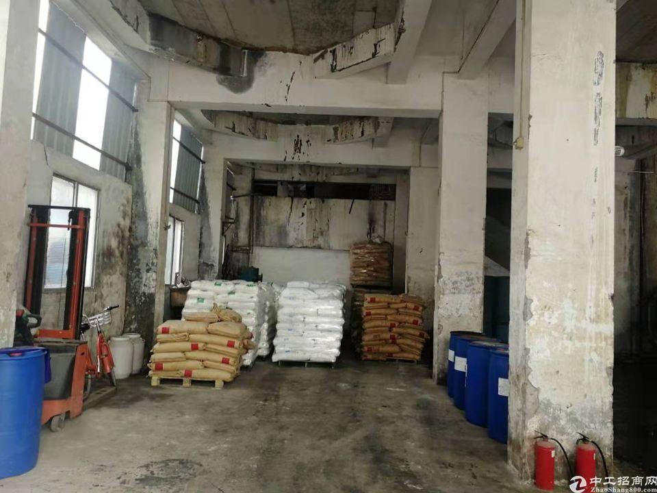 天河姬堂有新出仓库面积大小可分租可注册公司