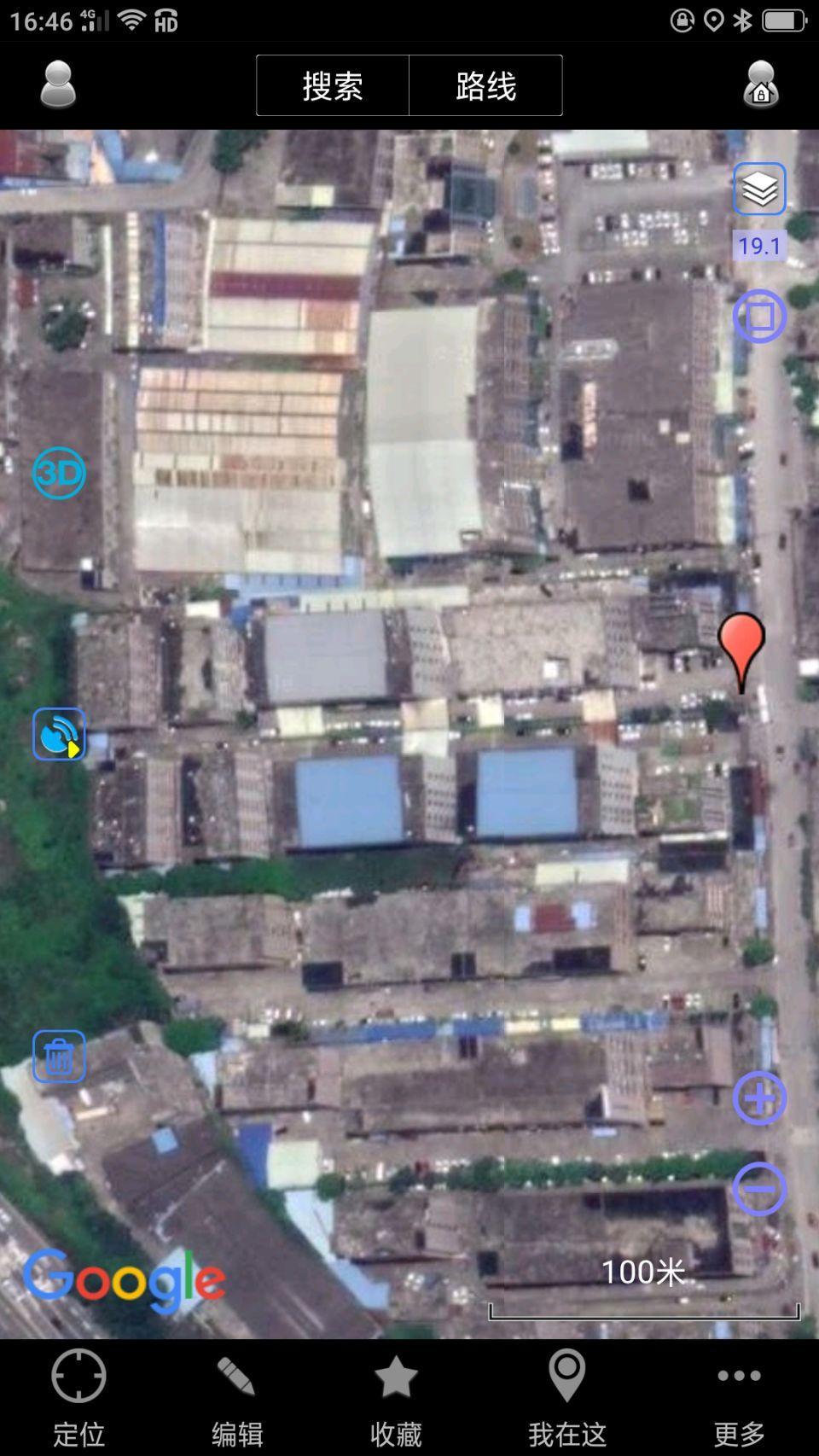 广州市增城区国有双证厂房急售-图2
