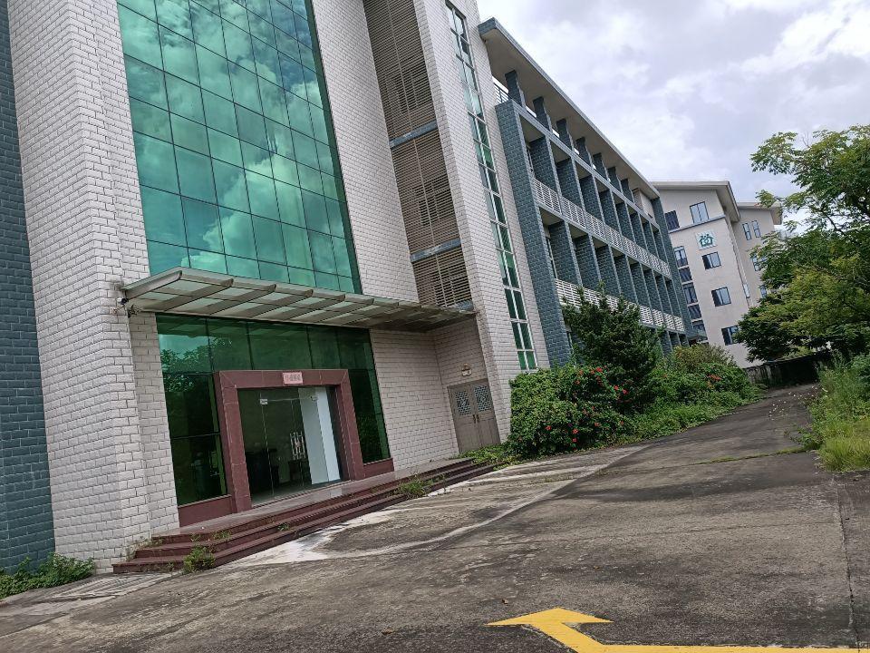 广州增城区国有双证厂房出售