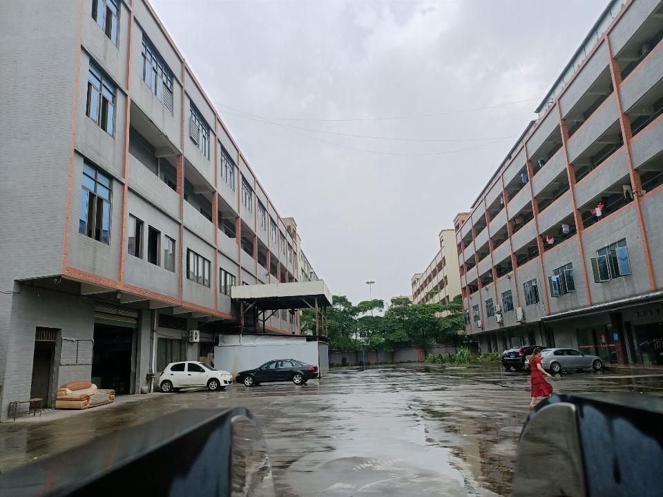 广州增城、黄埔国有双证厂房出售,可办环评